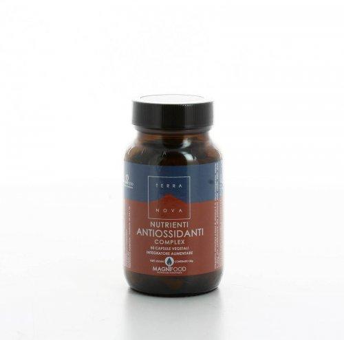 Nutrienti Antiossidanti Complex