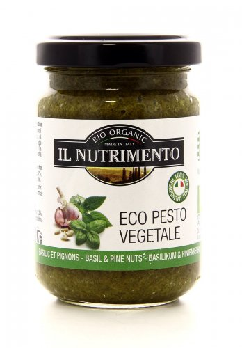 Eco Pesto Vegetale