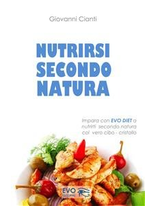 Nutrirsi Secondo Natura (Ebook)