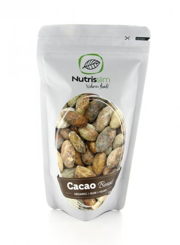 Cacao Beans - Fave di Cacao Crude Intere