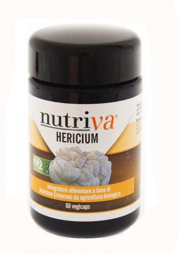 Hericium - Nutriva
