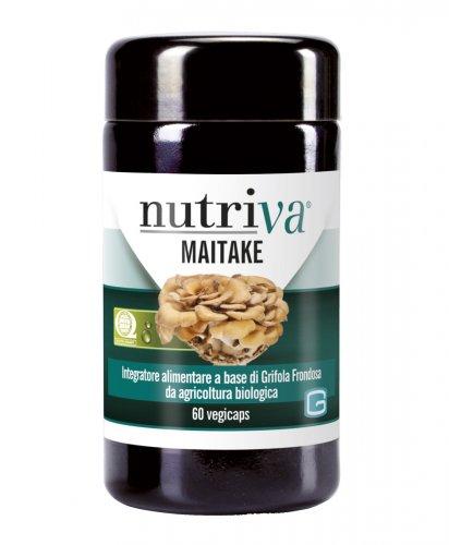 Nutriva Maitake