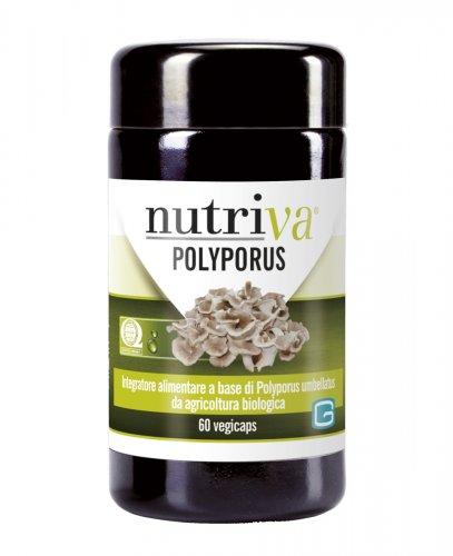Nutriva Polyporus