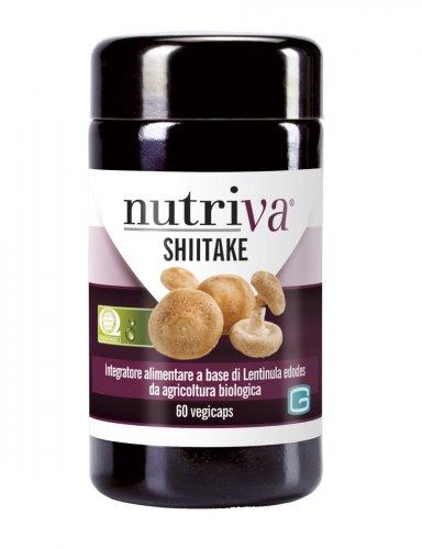 Nutriva Shiitake