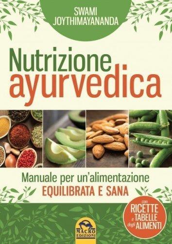 Nutrizione Ayurvedica (Ebook)