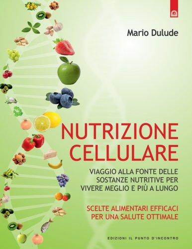 Nutrizione Cellulare (eBook)