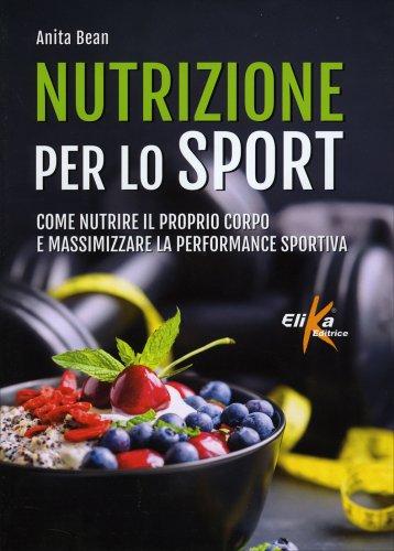 Nutrizione per lo Sport