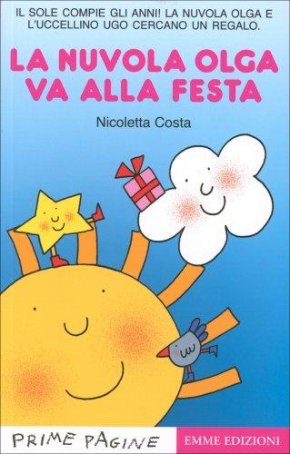 La Nuvola Olga Va alla Festa