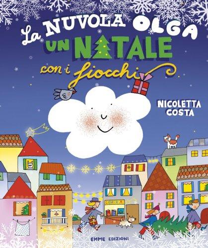 La Nuvola Olga - Un Natale con i Fiocchi