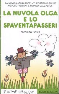 La Nuvola Olga e lo Spaventapasseri
