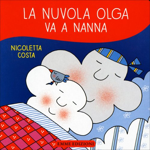 La Nuvola Olga Va a Nanna
