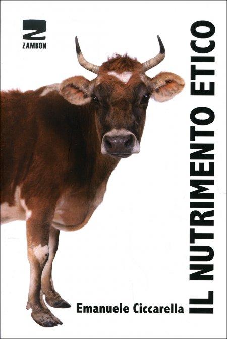 Risultati immagini per Il nutrimento etico di Emanuele Ciccarella