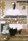 Okinawa Kempo Karate Jutsu
