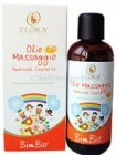 """Olio da Massaggio """"Amorevole Contatto"""" - Bimbìo"""