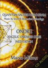 Onore - Angelic Oneness Code Meditation - CD Audio