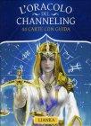 L'Oracolo del Channeling - Mazzo di 44 Carte con Guida