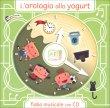 L'Orologio allo Yogurt