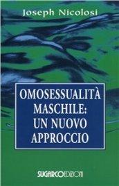 OMOSESSUALITà MASCHILE: NUOVO APPROCCIO di Joseph Nicolosi