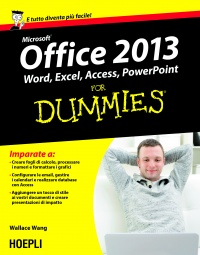 Office 2013 for Dummies (eBook)