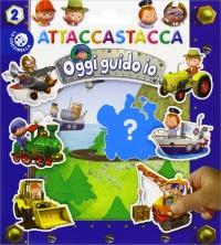 Oggi Guido Io - Attaccastacca Vol. 2