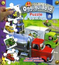 Oggi Guido Io - Puzzle I Camion