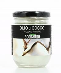 Olio di Cocco Vegan