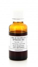 Olio di Olivello Spinoso Bio - Olio Vegetale Naturale