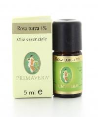 Olio Essenziale Rosa Turca 4% - 5 ml.