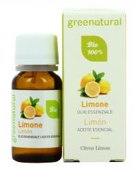 Olio Essenziale Limone Bio