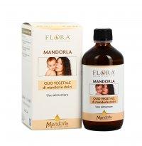 Olio di Mandorle Dolci Antiossidante