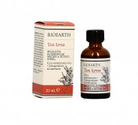 Tea Tree - Olio Essenziale Bio...