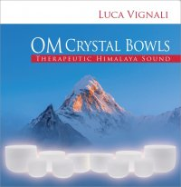Om Crystal Bowls