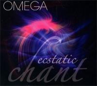 Omega Estatic Chants (2 CD di Mantra)