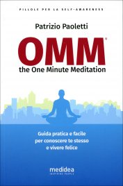 OMM - The One Minute Meditation