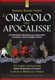 L'Oracolo dell'Apocalisse - Con 32 Carte Allegate