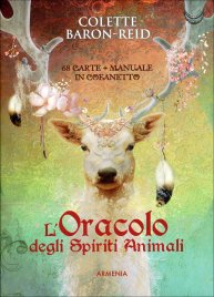 L'Oracolo degli Spiriti Animali