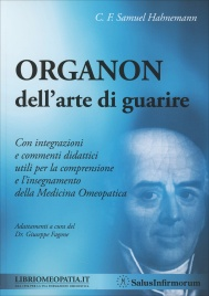 Organon dell'Arte di Guarire