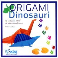 Origami - Dinosauri