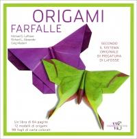 Origami: Farfalle