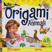 Origami: Gli Animali