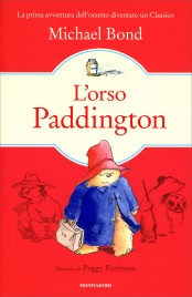 L'Orso Paddington