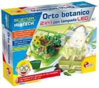 Scienza Hi Tech - Orto Botanico 2 in 1 Led