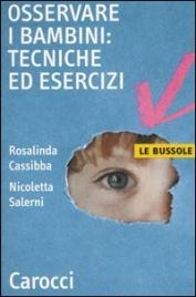 Osservare i Bambini: Tecniche ed Esercizi