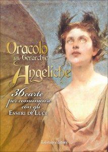 Oracolo delle Gerarchie Angeliche