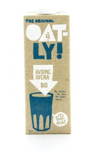 Bevanda di Avena Bio - Oatly