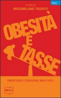 Obesità e Tasse
