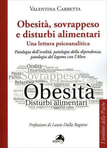 Obesità, Sovrappeso e Disturbi Alimentari