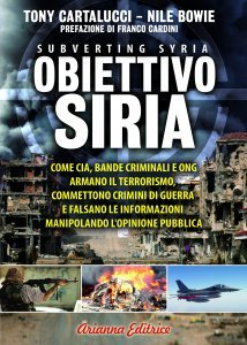 Obiettivo Siria (eBook)