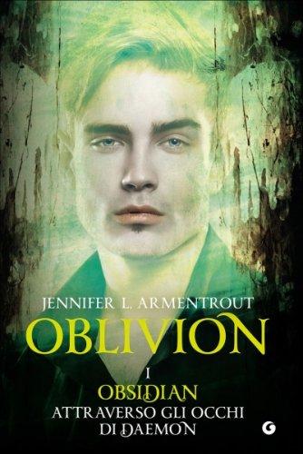 Oblivion I - Obsidian Attraverso gli Occhi di Daemon