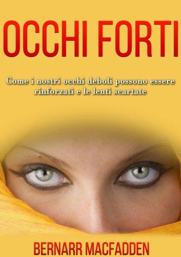 Occhi Forti (eBook)